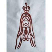 Matriz de Bordado Nossa Senhora da  Aparecida 4