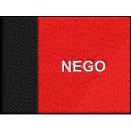 Matriz de Bordado Bandeira da Paraíba