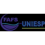 Matriz de Bordado logo FAFS -UNIESP