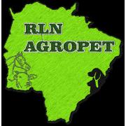 Matriz de Bordado logo RNL