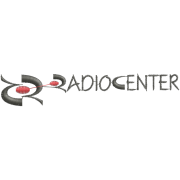 Matriz de Bordado Logo Radio central