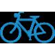 Matriz de Bordado Bicicleta
