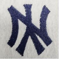 Matriz de Bordado New York Yankees