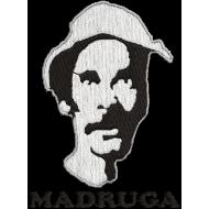 Matriz de Bordado Senhor Madruga