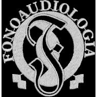 Matriz de Bordado Simbolo de Fonoaudiologia