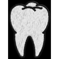 Matriz de Bordado Dente 2
