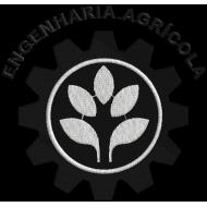 Matriz de Bordado Simbolo Engenharia Agrícola