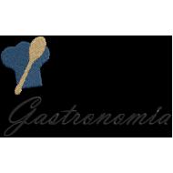 Matriz de Bordado Gastronomia 01