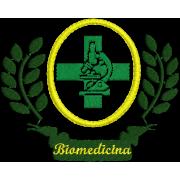 Matrix Embroidery Symbol of Biomedicine 2