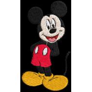 Matriz de Bordado Mickey