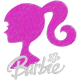 Matriz de Bordado Barbie 2