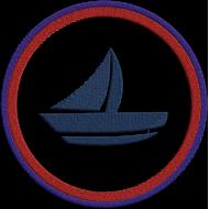 Matriz de Bordado Barco 4