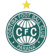 Matriz de Bordado Escudo Coritiba Foot Ball Club