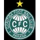 Matriz de Bordado Escudo Coritiba Foot Ball Club