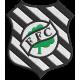 Matriz de Bordado Escudo Figueirense Futebol Clube