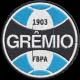 Matriz de Bordado Escudo Grêmio Foot-Ball Porto Alegrense