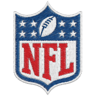 Matriz de Bordado Time NFL