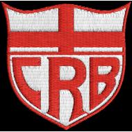 Matriz de Bordado Clube de Regatas Brasil