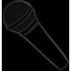 Matriz de Bordado Microfone