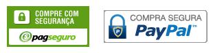 Logotipos de meios de pagamento